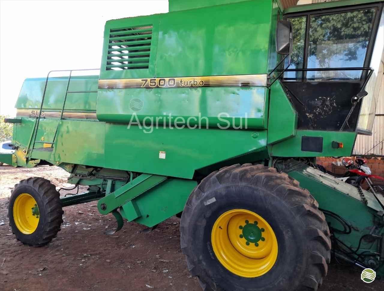 SLC 7500 de Agritech Sul - PASSO FUNDO/RS