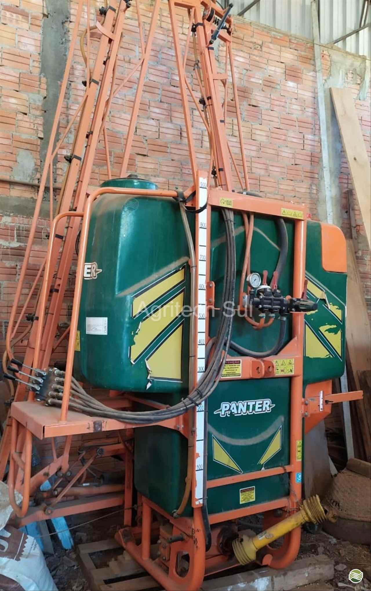PANTER 800 de Agritech Sul - PASSO FUNDO/RS