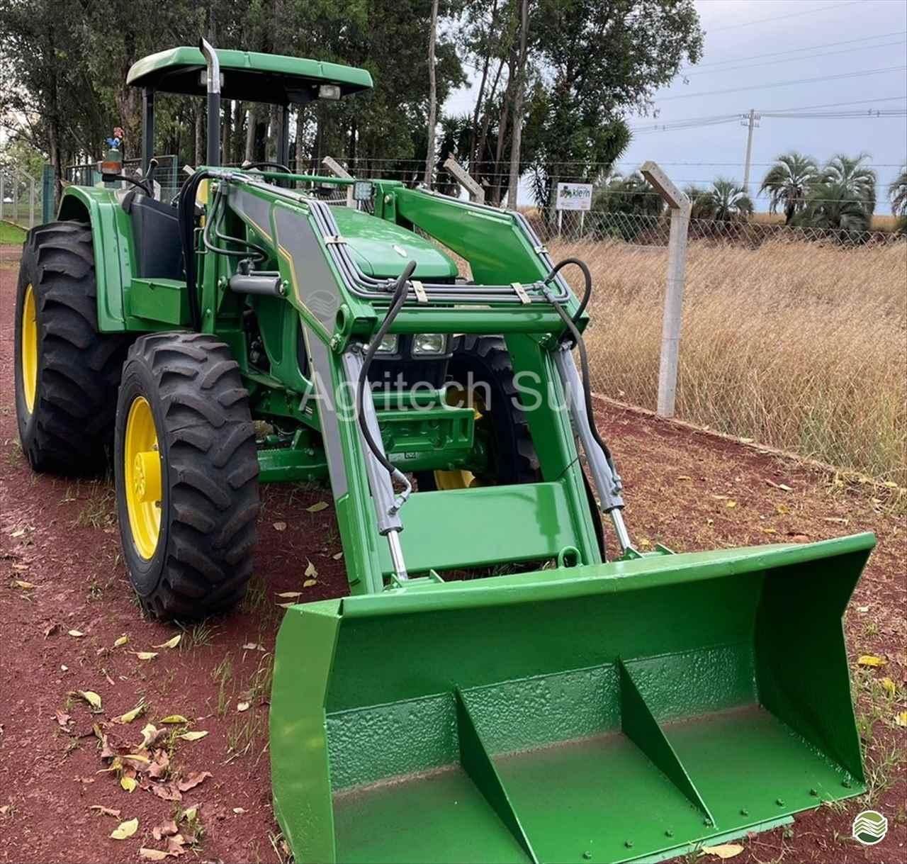 JOHN DEERE 6415 de Agritech Sul - PASSO FUNDO/RS