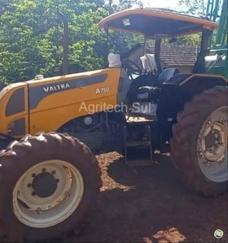 VALTRA A750 de Agritech Sul - PASSO FUNDO/RS