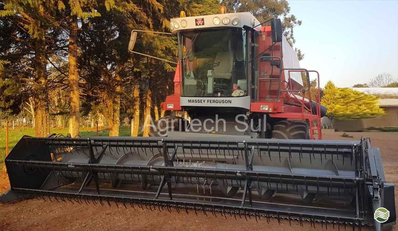 MF 32 de Agritech Sul - PASSO FUNDO/RS