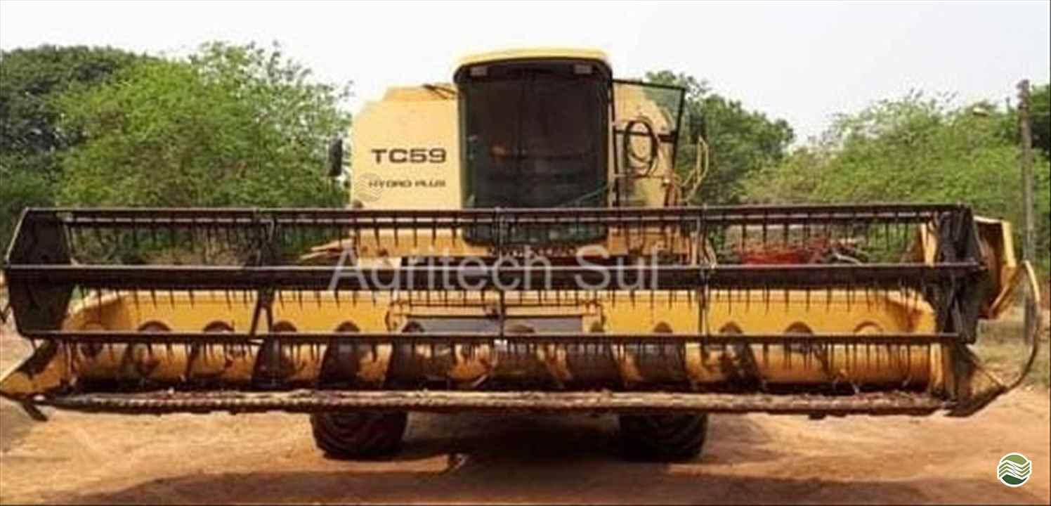 TC 59 de Agritech Sul - PASSO FUNDO/RS