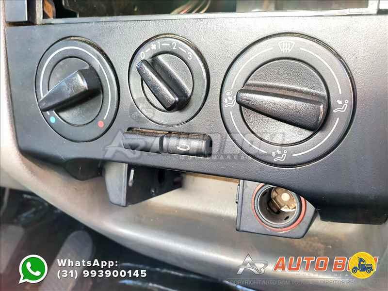 VOLKSWAGEN VW 17180 178000km 2010/2010 Autobom Multimarcas