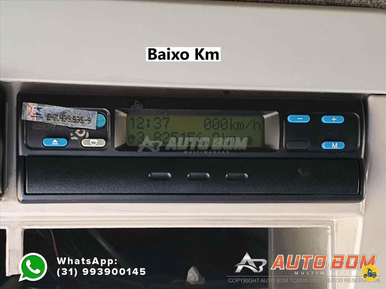 IVECO STRALIS 410 169890km 2010/2011 Autobom Multimarcas