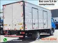 MERCEDES-BENZ MB 715 258000km 2005/2005 Autobom Multimarcas