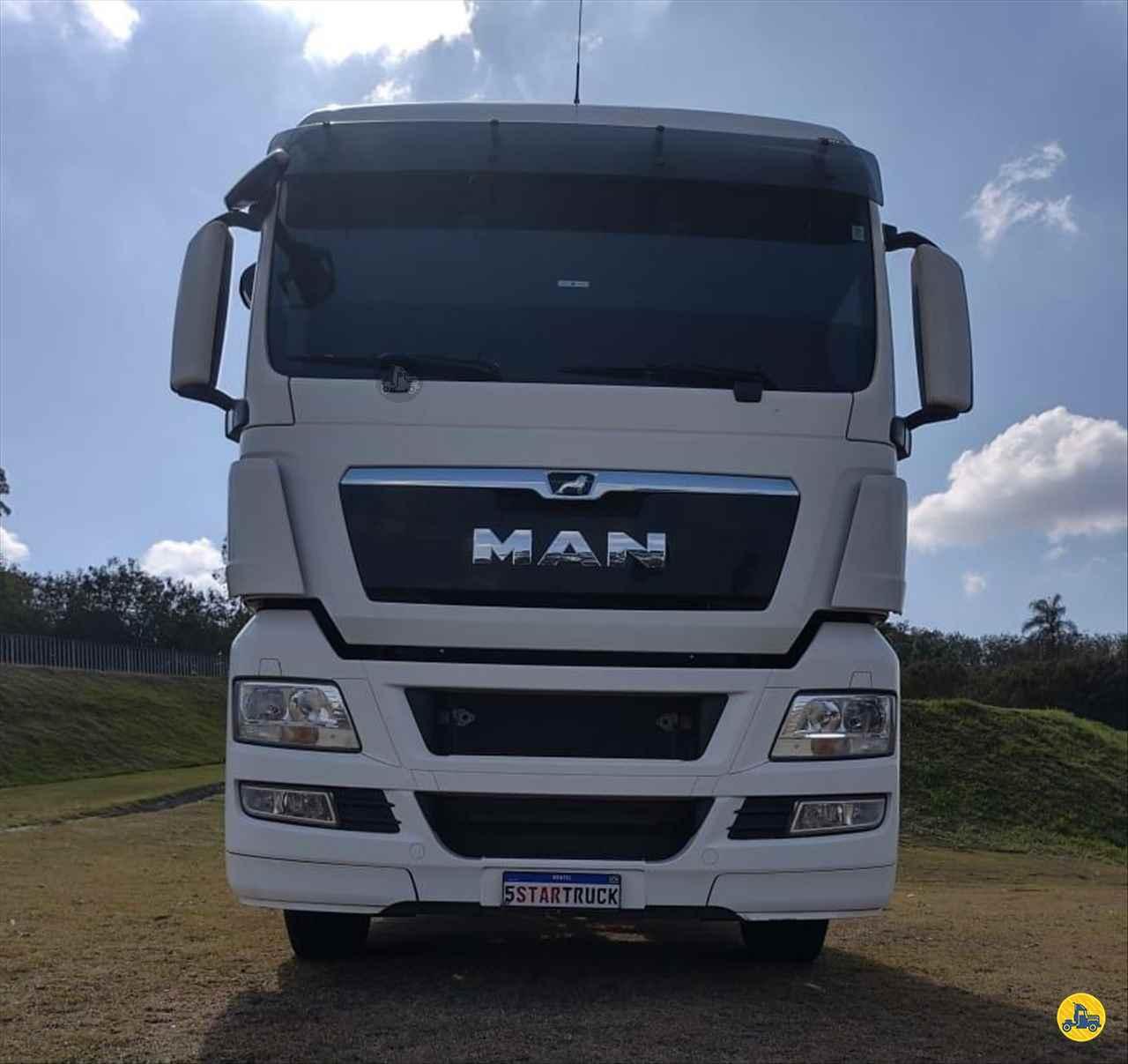CAMINHAO MAN TGX 28 440 Cavalo Mecânico Truck 6x2 05 Star Caminhões SUMARE SÃO PAULO SP