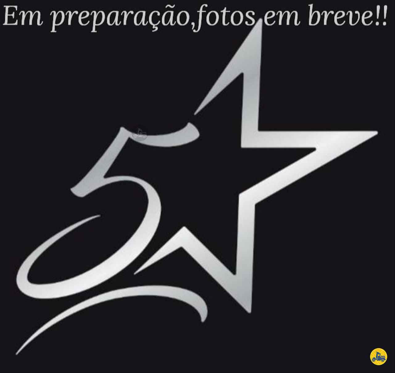 CAMINHAO MERCEDES-BENZ MB 2544 Cavalo Mecânico 3/4 6x2 05 Star Caminhões SUMARE SÃO PAULO SP