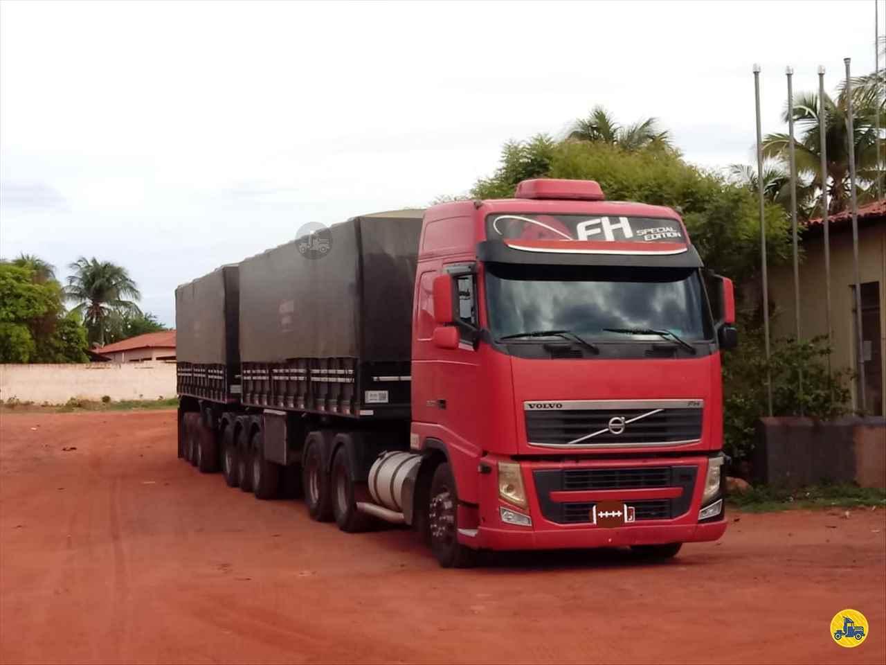CAMINHAO VOLVO VOLVO FH 520 Graneleiro Traçado 6x4 Diogo Caminhões ANAPOLIS GOIAS GO