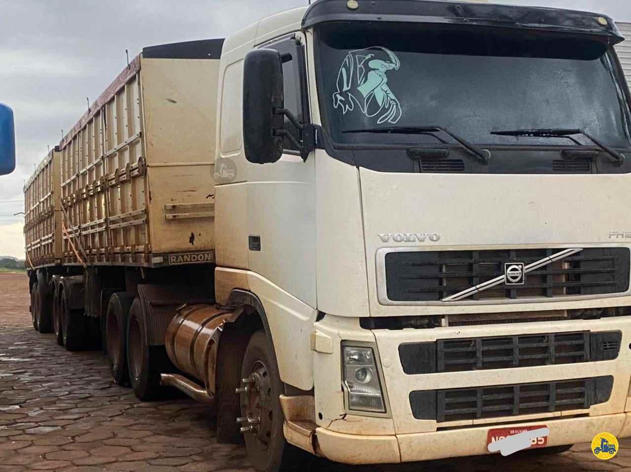 CAMINHAO VOLVO VOLVO FH12 380 Graneleiro Truck 6x2 Diogo Caminhões ANAPOLIS GOIAS GO