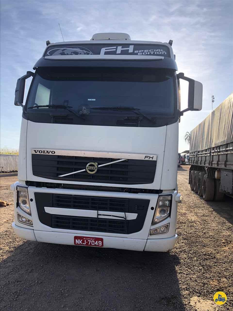 CAMINHAO VOLVO VOLVO FH 440 Cavalo Mecânico Truck 6x2 Diogo Caminhões ANAPOLIS GOIAS GO