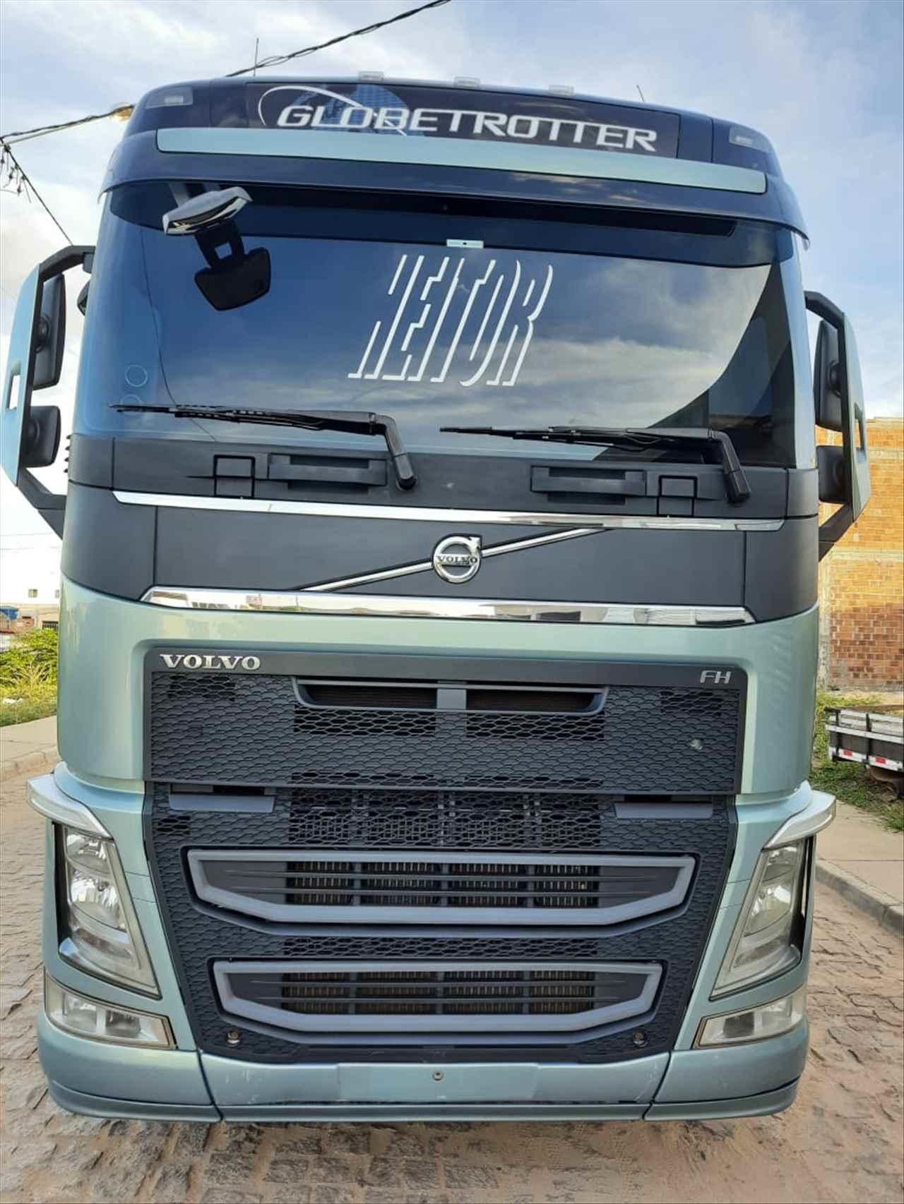 CAMINHAO VOLVO VOLVO FH 460 Cavalo Mecânico Truck 6x2 Diogo Caminhões ANAPOLIS GOIAS GO