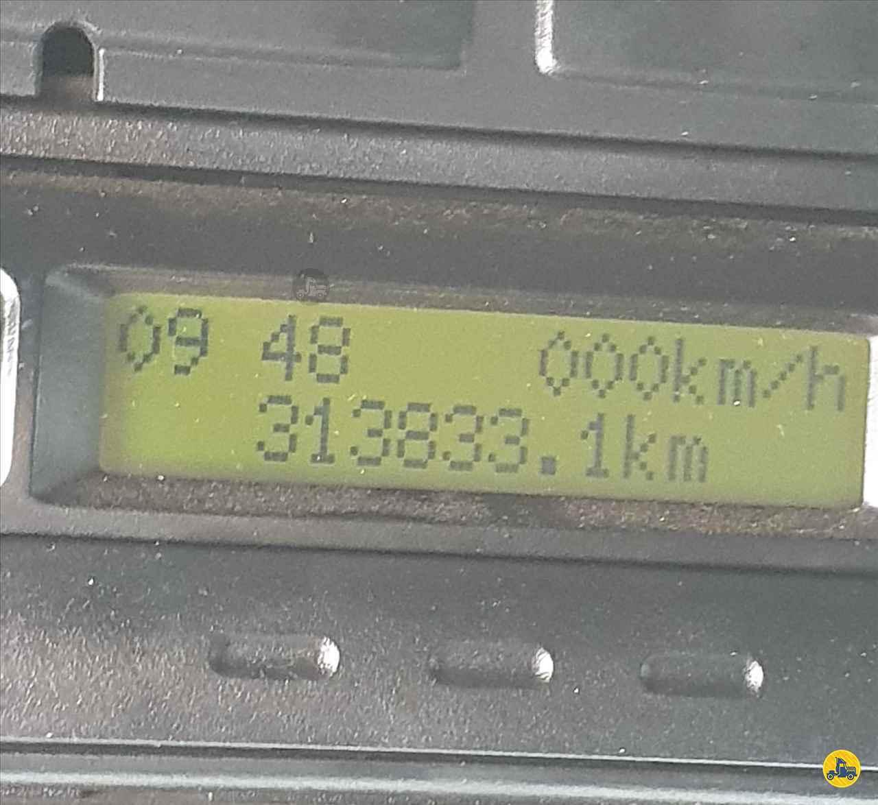 SCANIA SCANIA 440 313833km 2018/2018 4K Caminhões - Itajaí