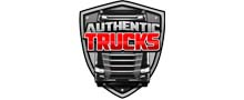 authentic trucks