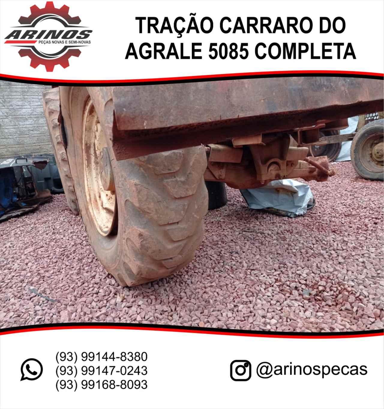 Arinos Peças Agrícolas   ITAITUBA PARÁ