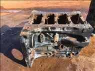 Bloco motor New Holland P/ 7630/6020