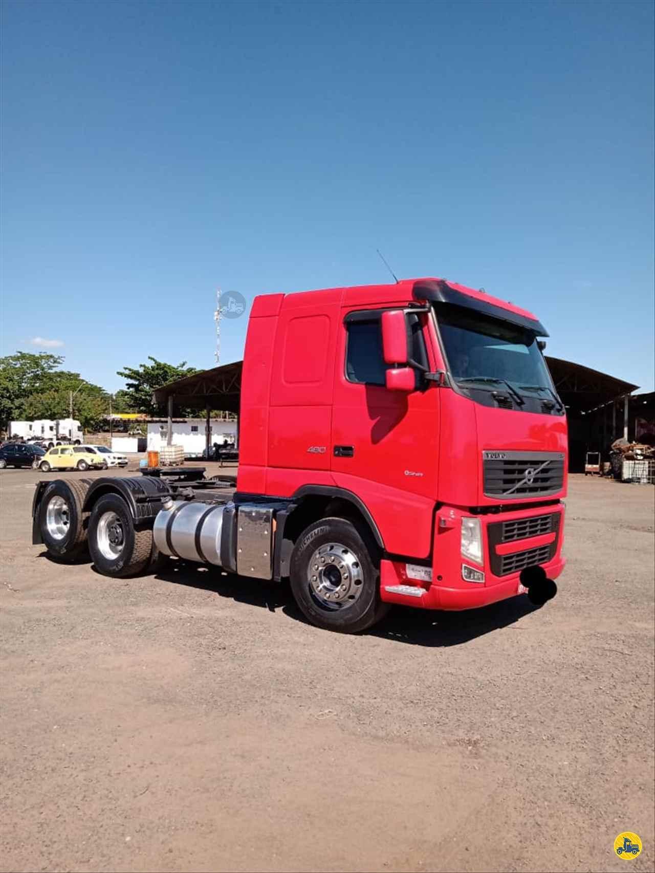 CAMINHAO VOLVO VOLVO FH 460 Cavalo Mecânico Truck 6x2 Gama Caminhões e Utilitários CATANDUVA SÃO PAULO SP