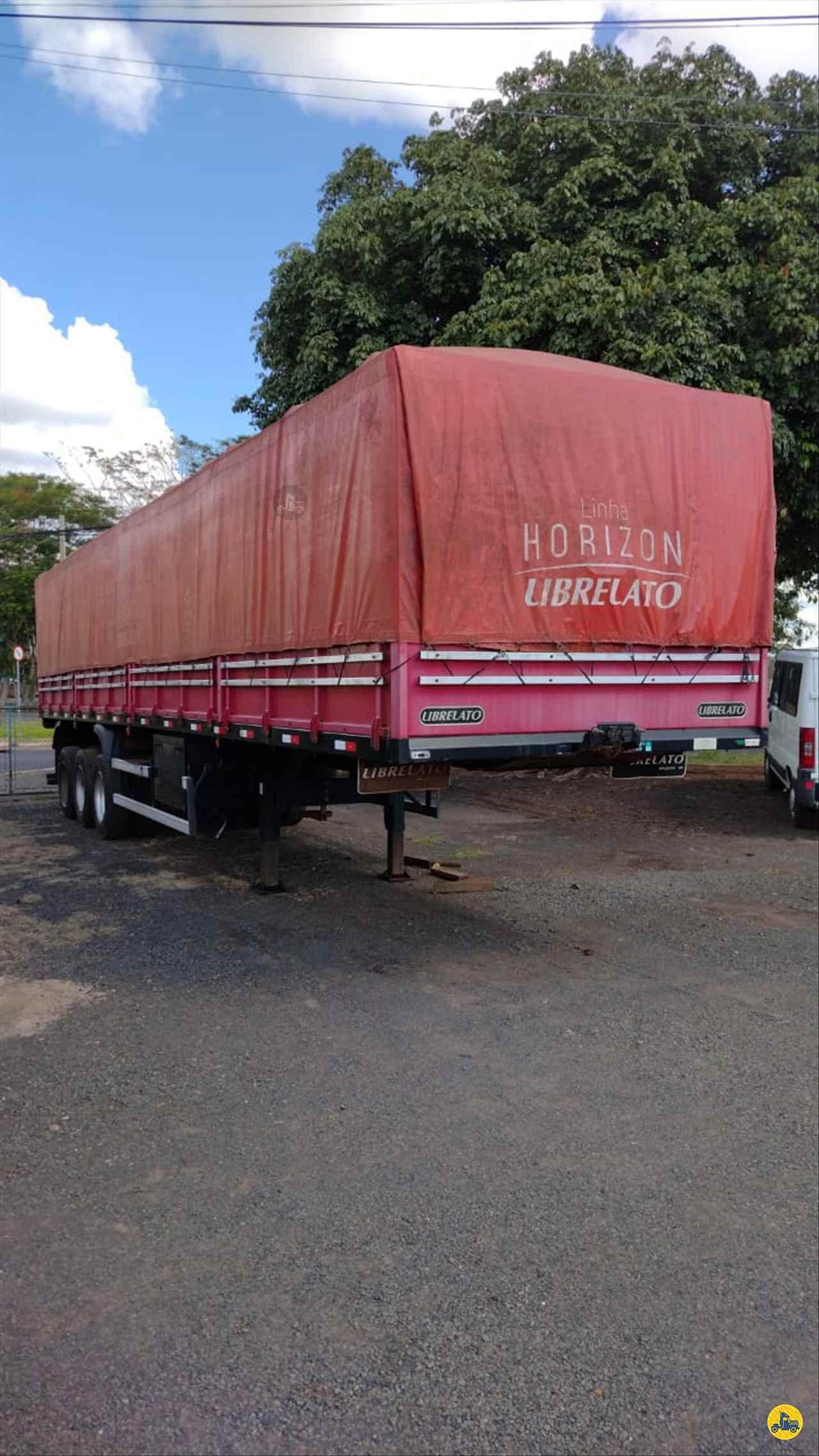 CARRETA SEMI-REBOQUE GRANELEIRO Gama Caminhões e Utilitários CATANDUVA SÃO PAULO SP