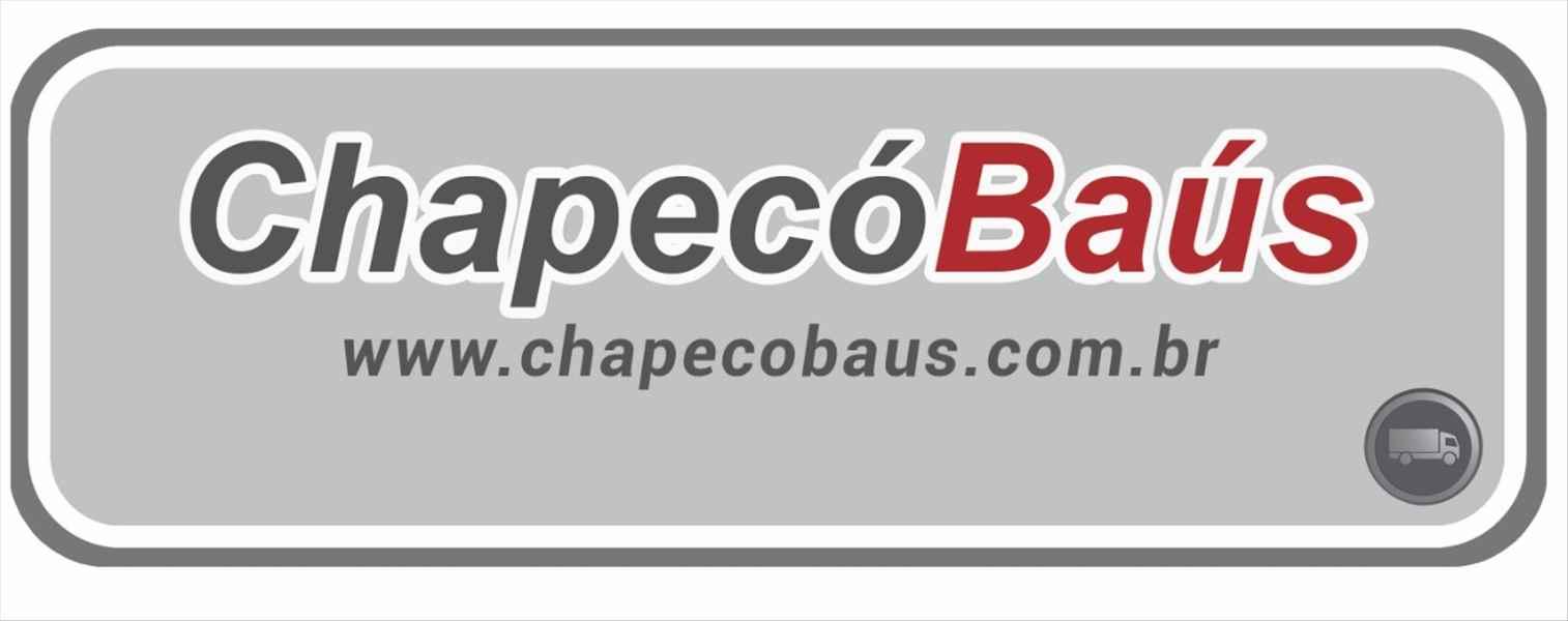 Foto da Loja da Chapecó Baús