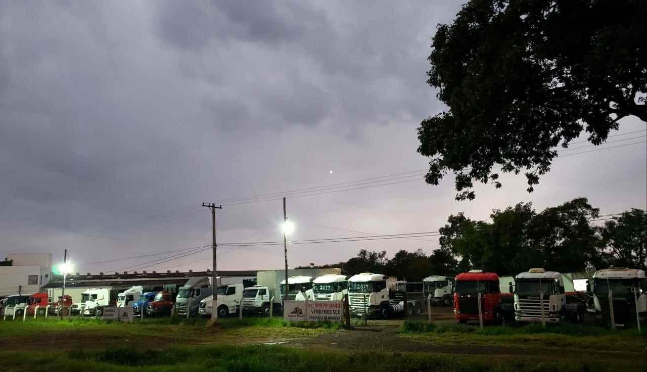 Foto da Loja da Megatruck Caminhões e Máquinas