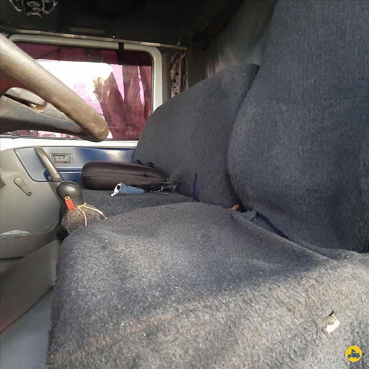 VOLKSWAGEN VW 17220  2005/2005 Megatruck Caminhões e Máquinas