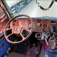 SCANIA SCANIA 113 360  1994/1994 Megatruck Caminhões e Máquinas