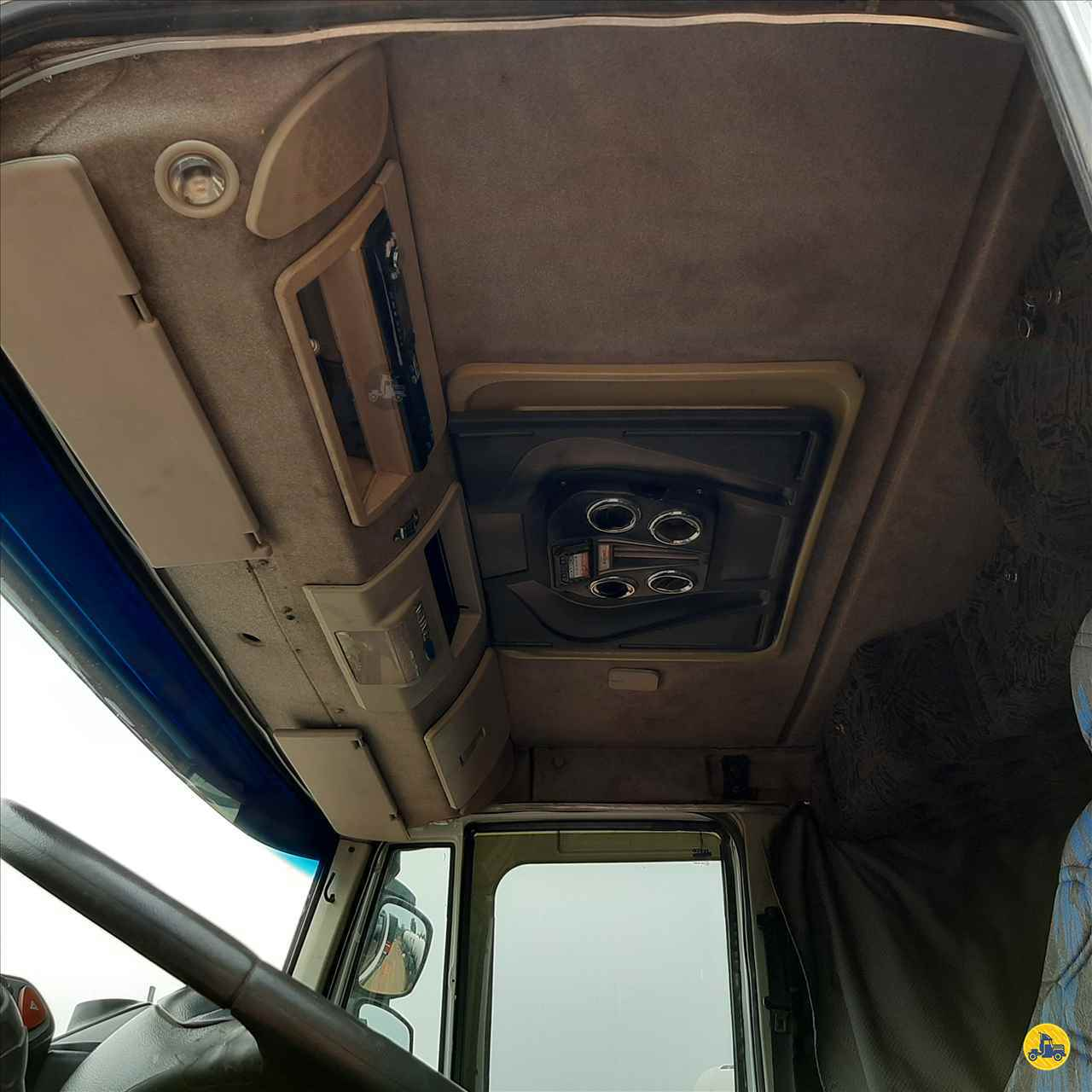 IVECO STRALIS 380 800000km 2008/2009 Megatruck Caminhões e Máquinas