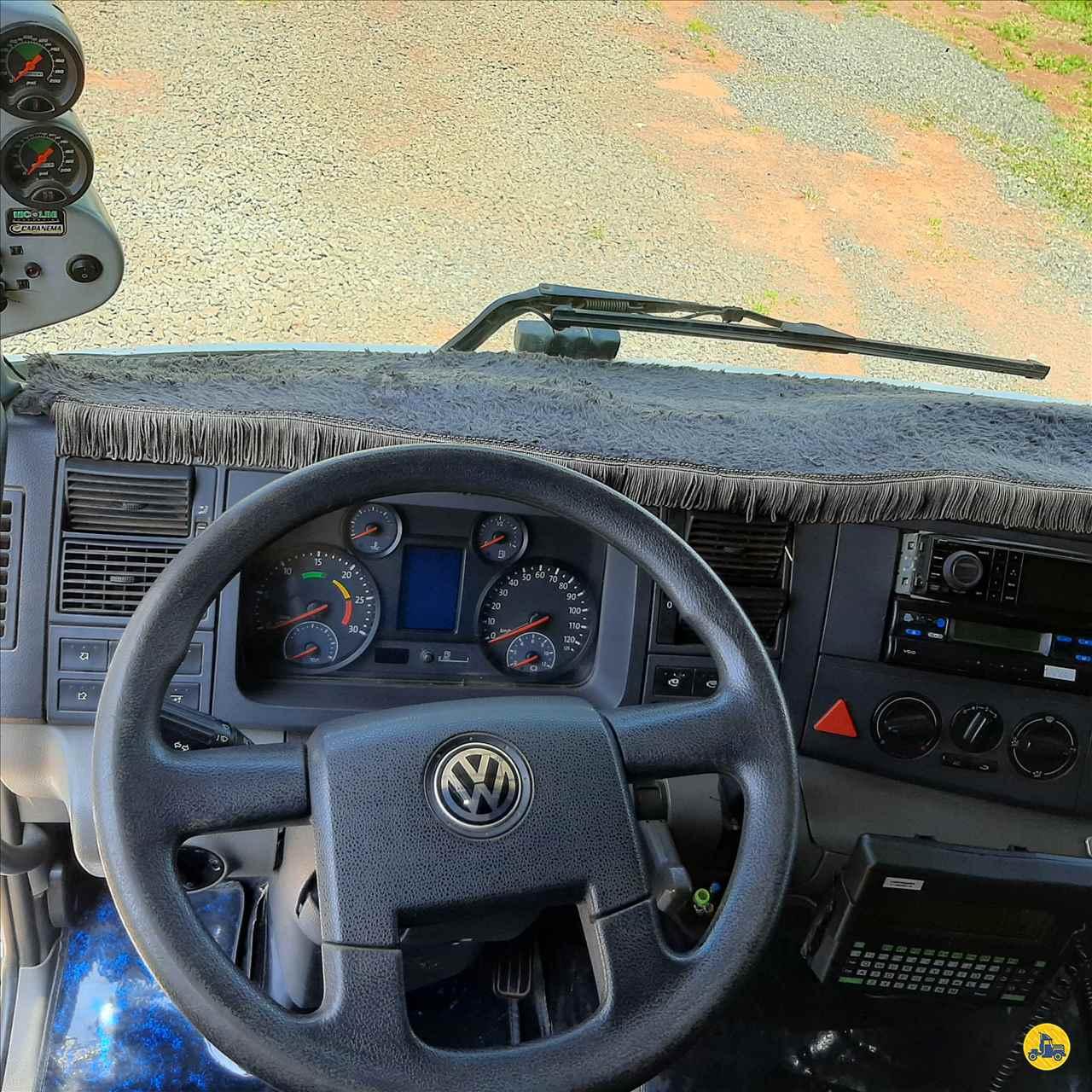 VOLKSWAGEN VW 25420  2014/2014 Megatruck Caminhões e Máquinas