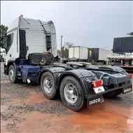 IVECO STRALIS 410 635000km 2011/2011 Megatruck Caminhões e Máquinas
