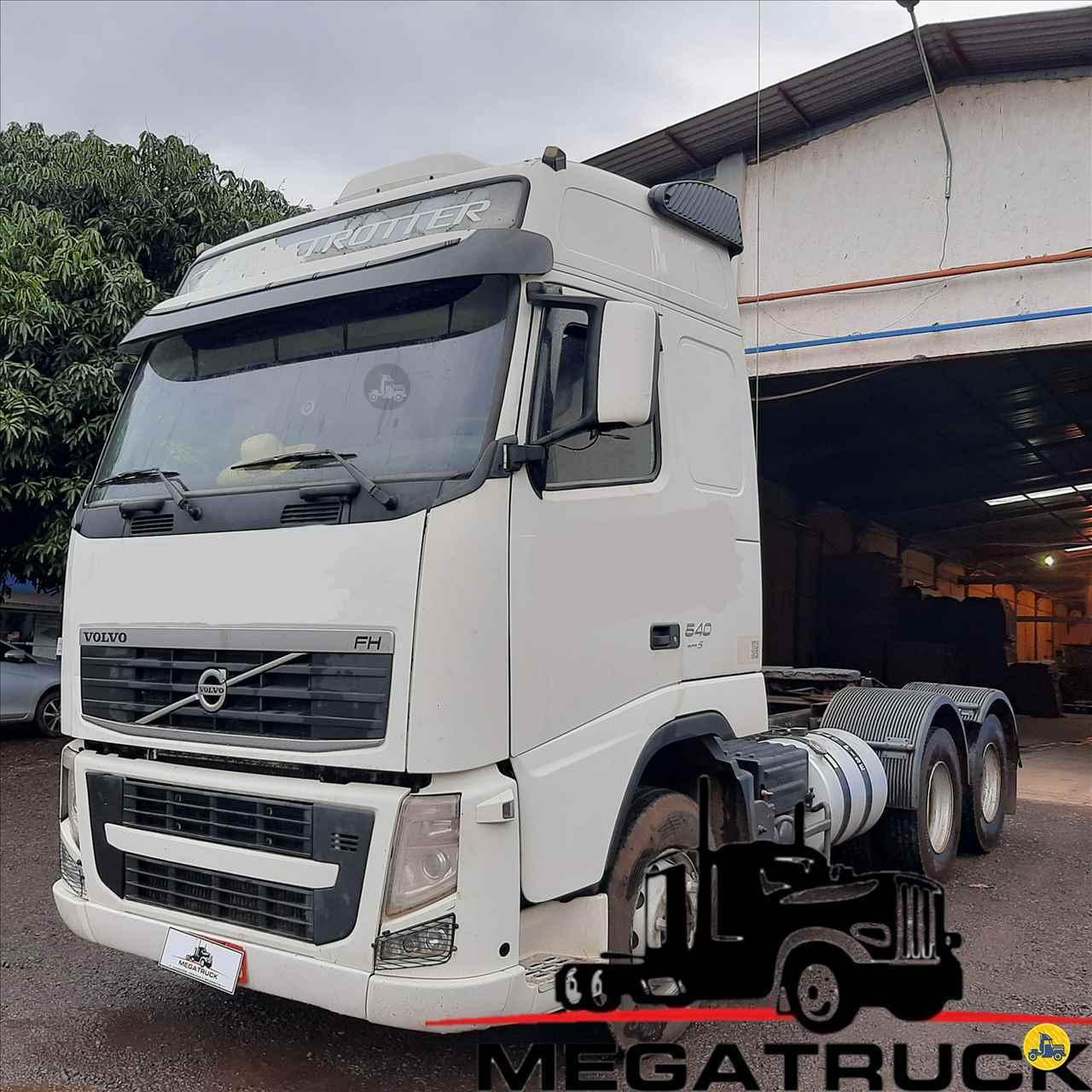 VOLVO FH 540 de Megatruck Caminhões e Máquinas - CAMPO GRANDE/MS