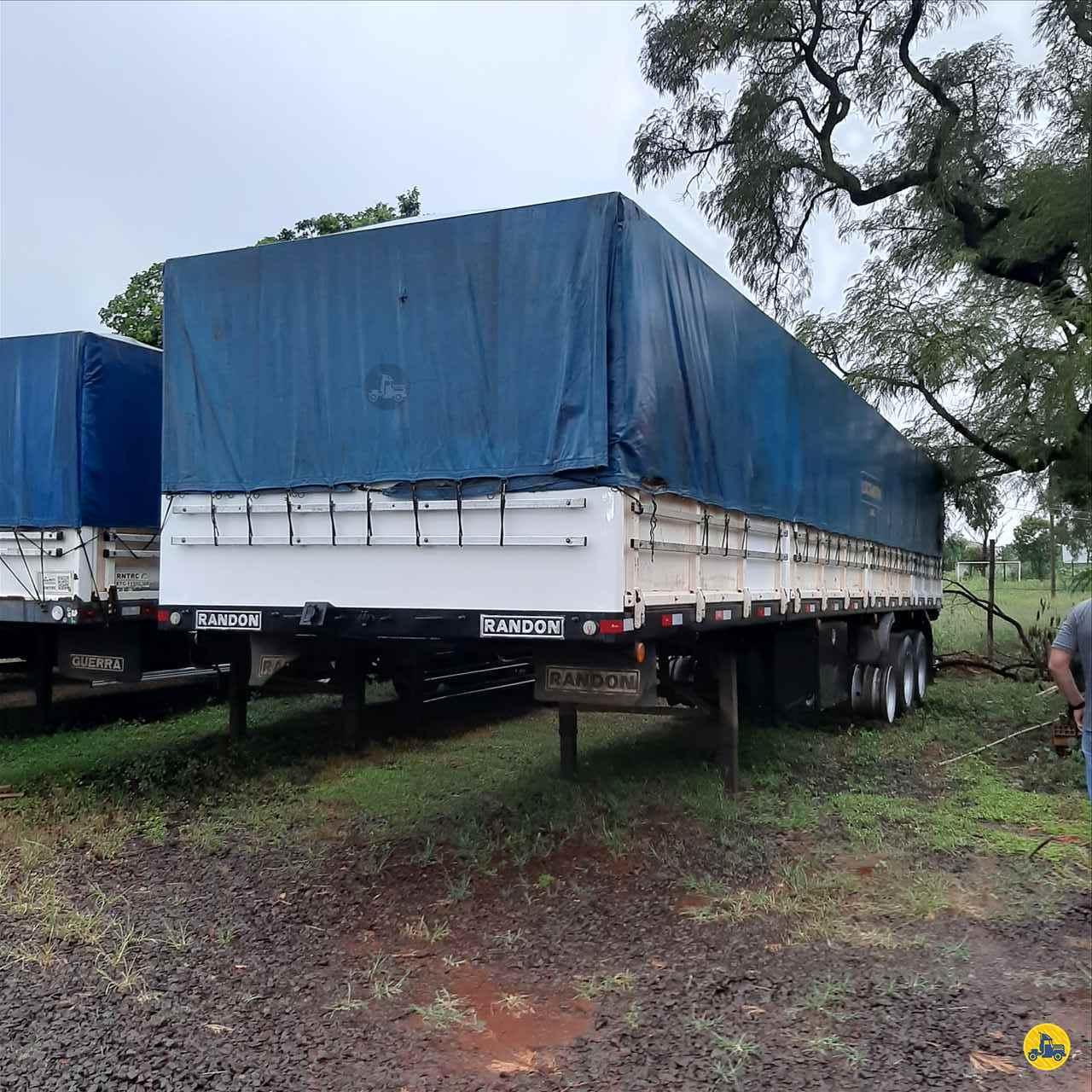 CARRETA SEMI-REBOQUE GRANELEIRO Megatruck Caminhões e Máquinas CAMPO GRANDE MATO GROSSO DO SUL MS