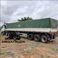 SCANIA SCANIA 440 150000km 2014/2014 Megatruck Caminhões e Máquinas