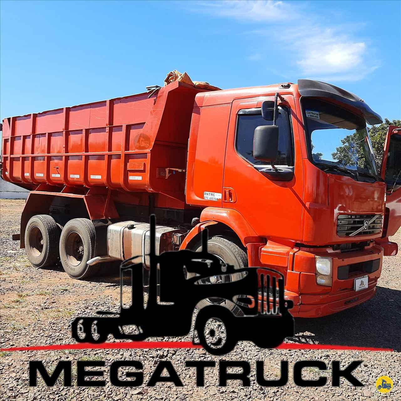 VOLVO VM 310 de Megatruck Caminhões e Máquinas - CAMPO GRANDE/MS