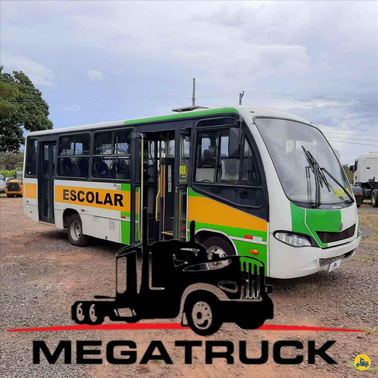Spectrum Intercity de Megatruck Caminhões e Máquinas - CAMPO GRANDE/MS