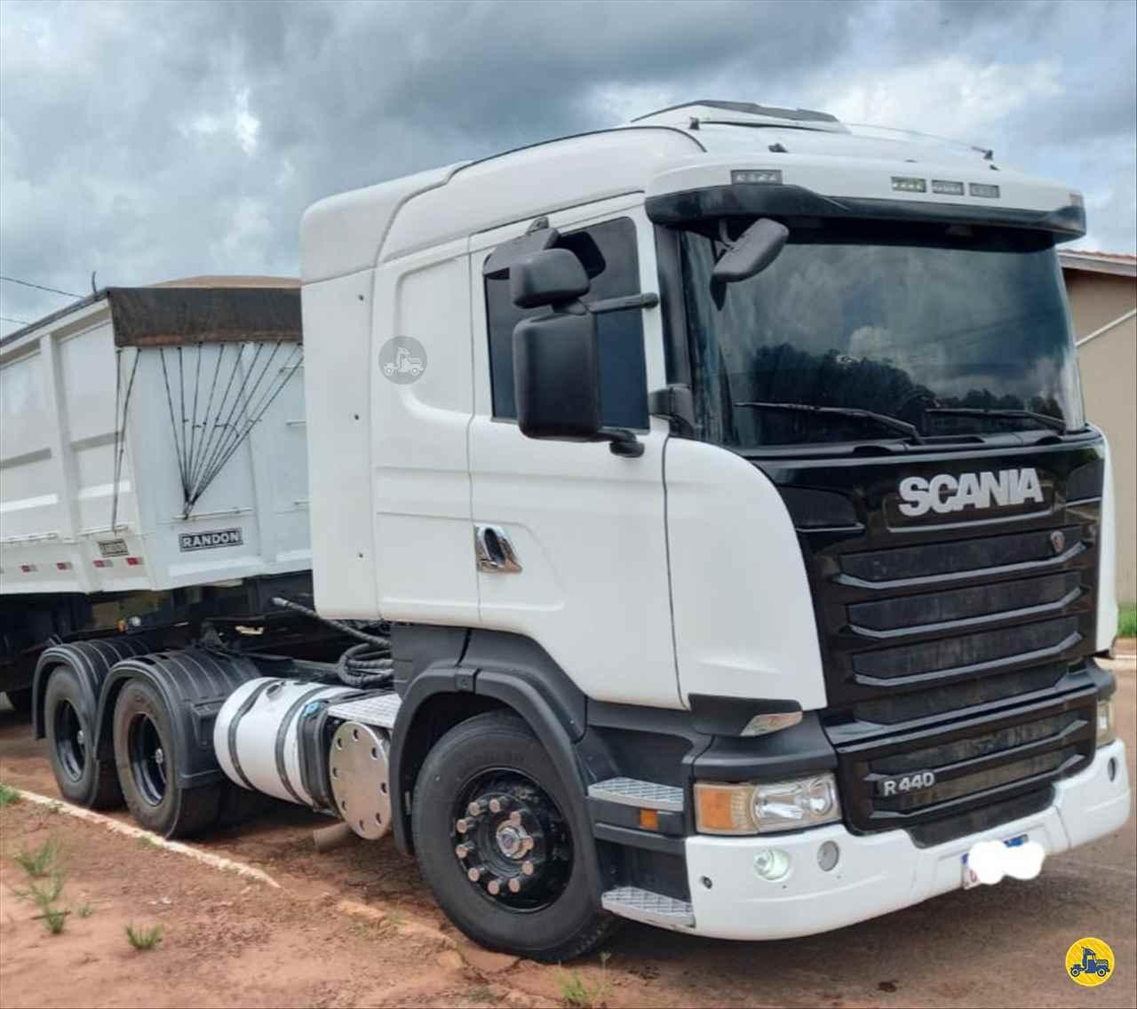 SCANIA 440 de Megatruck Caminhões e Máquinas - CAMPO GRANDE/MS