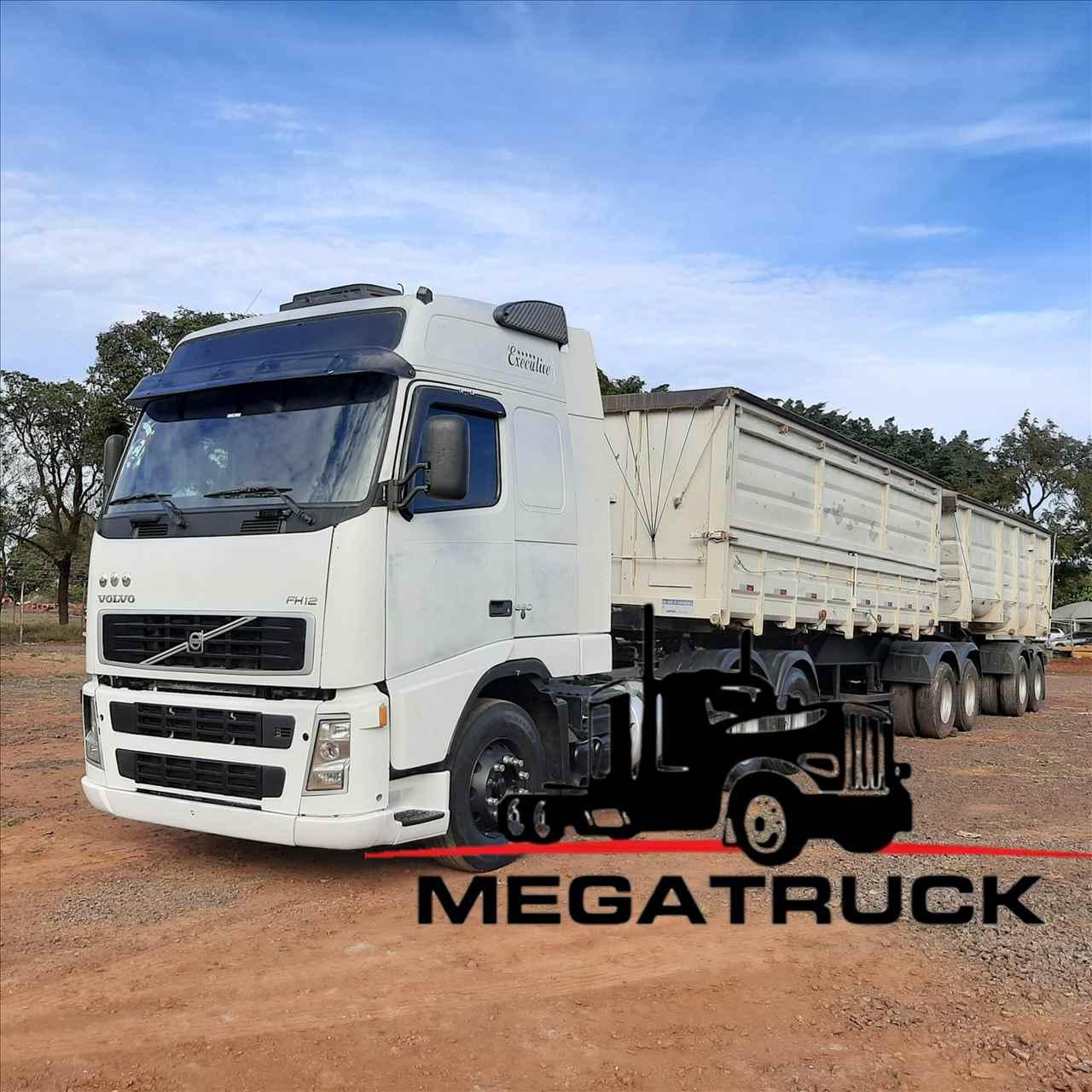 VOLVO FH12 380 de Megatruck Caminhões e Máquinas - CAMPO GRANDE/MS