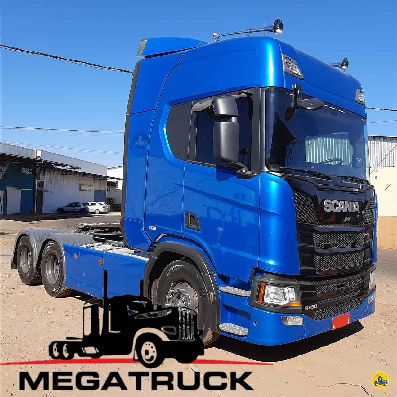 SCANIA 450 de Megatruck Caminhões e Máquinas - CAMPO GRANDE/MS