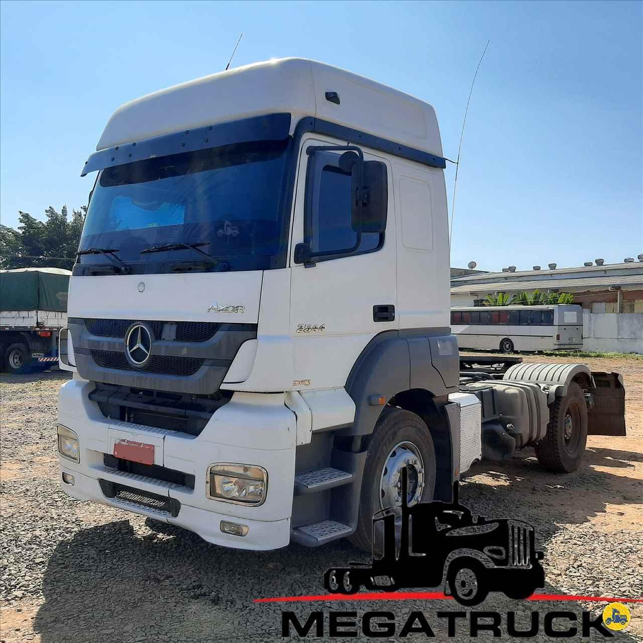 MB 2544 de Megatruck Caminhões e Máquinas - CAMPO GRANDE/MS