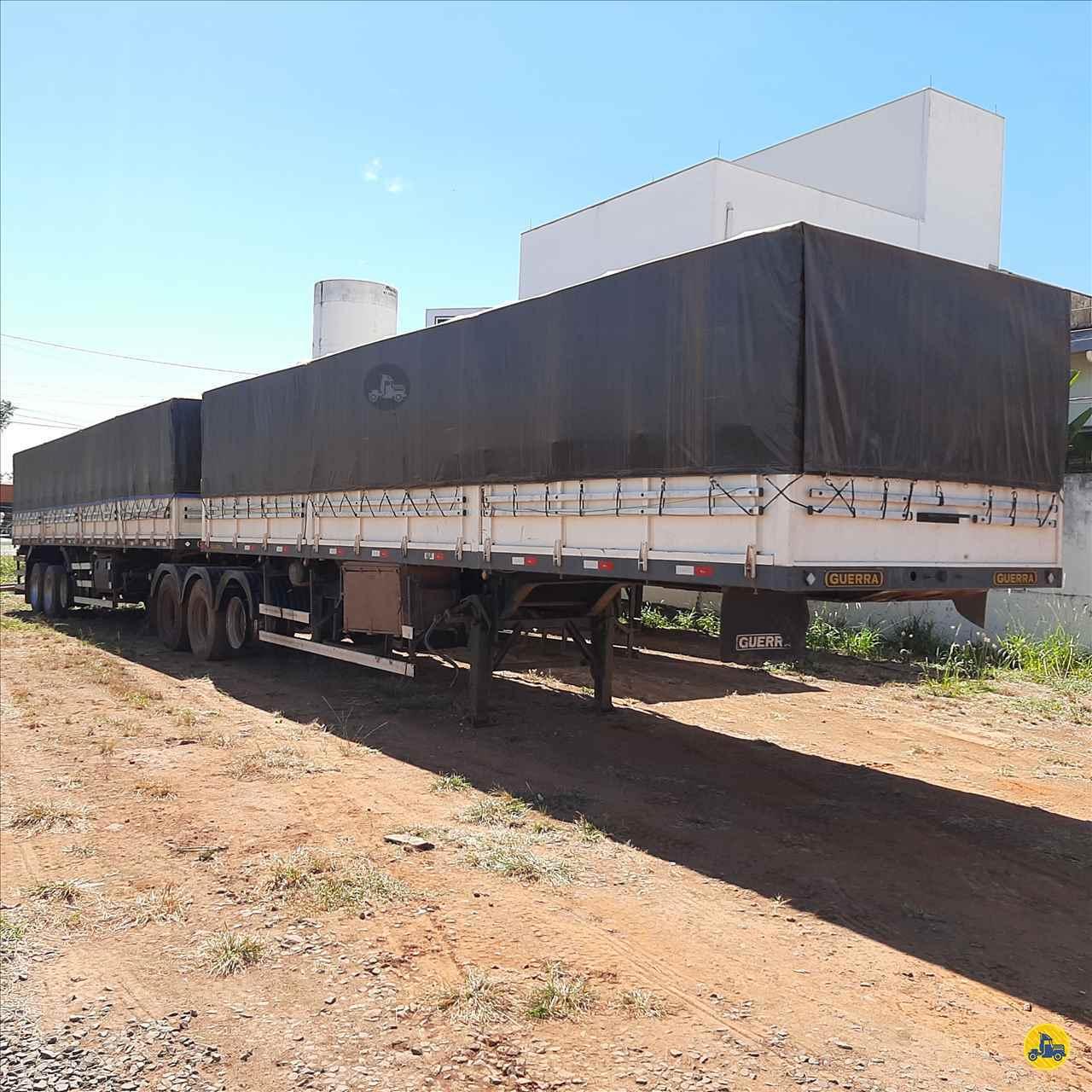 CARRETA BITREM 9 EIXOS GRANELEIRO Megatruck Caminhões e Máquinas CAMPO GRANDE MATO GROSSO DO SUL MS