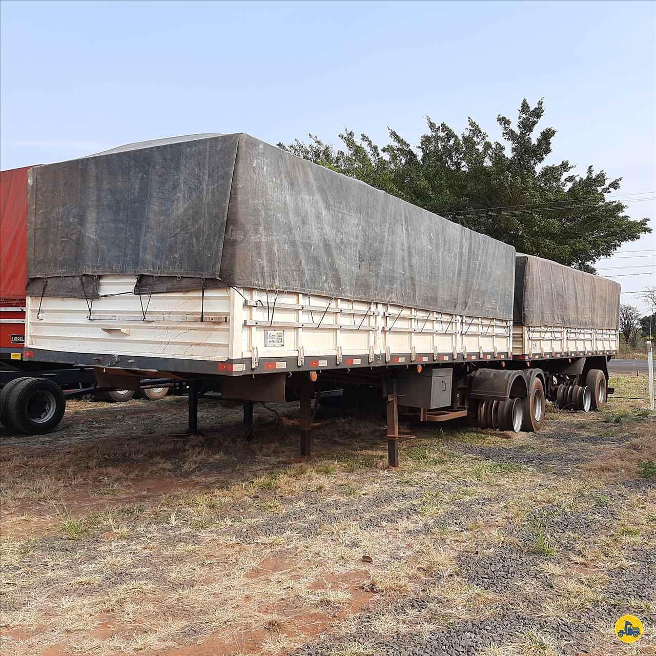 CARRETA BITREM GRANELEIRO Megatruck Caminhões e Máquinas CAMPO GRANDE MATO GROSSO DO SUL MS