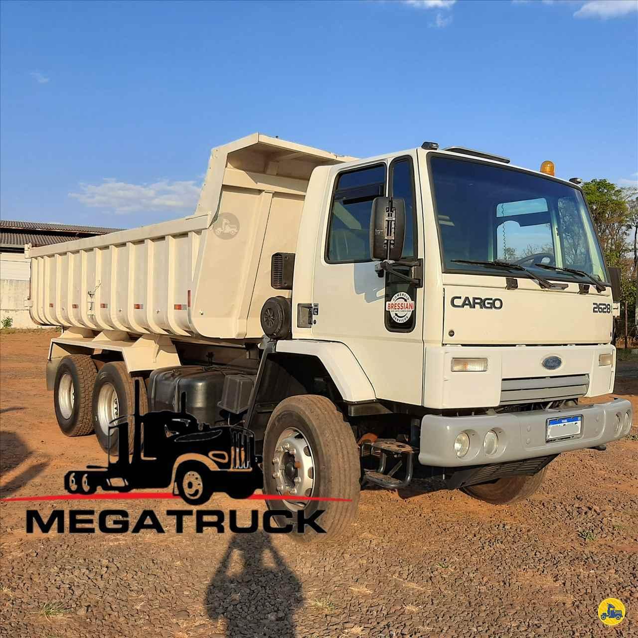 CARGO 2628 de Megatruck Caminhões e Máquinas - CAMPO GRANDE/MS