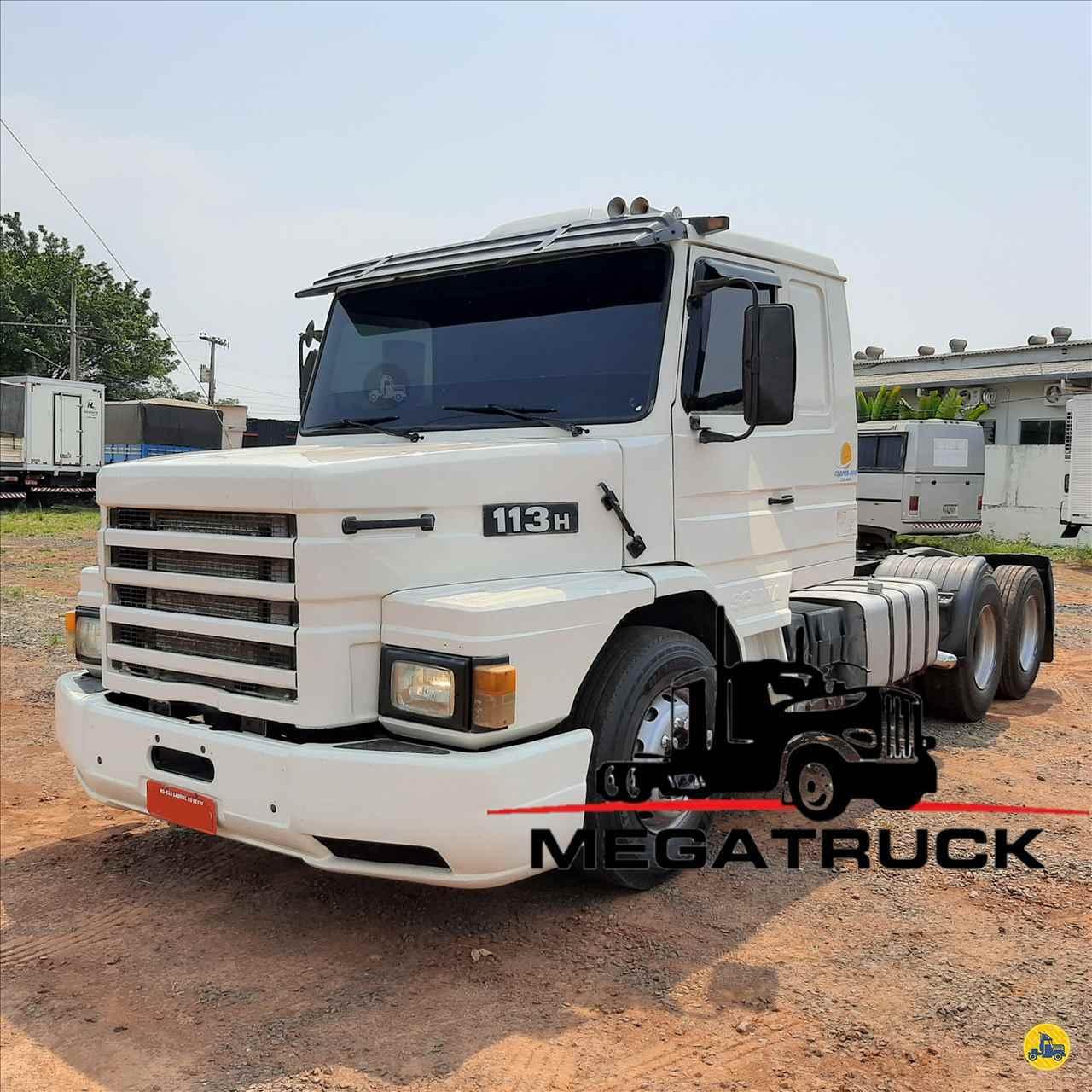 SCANIA 113 360 de Megatruck Caminhões e Máquinas - CAMPO GRANDE/MS