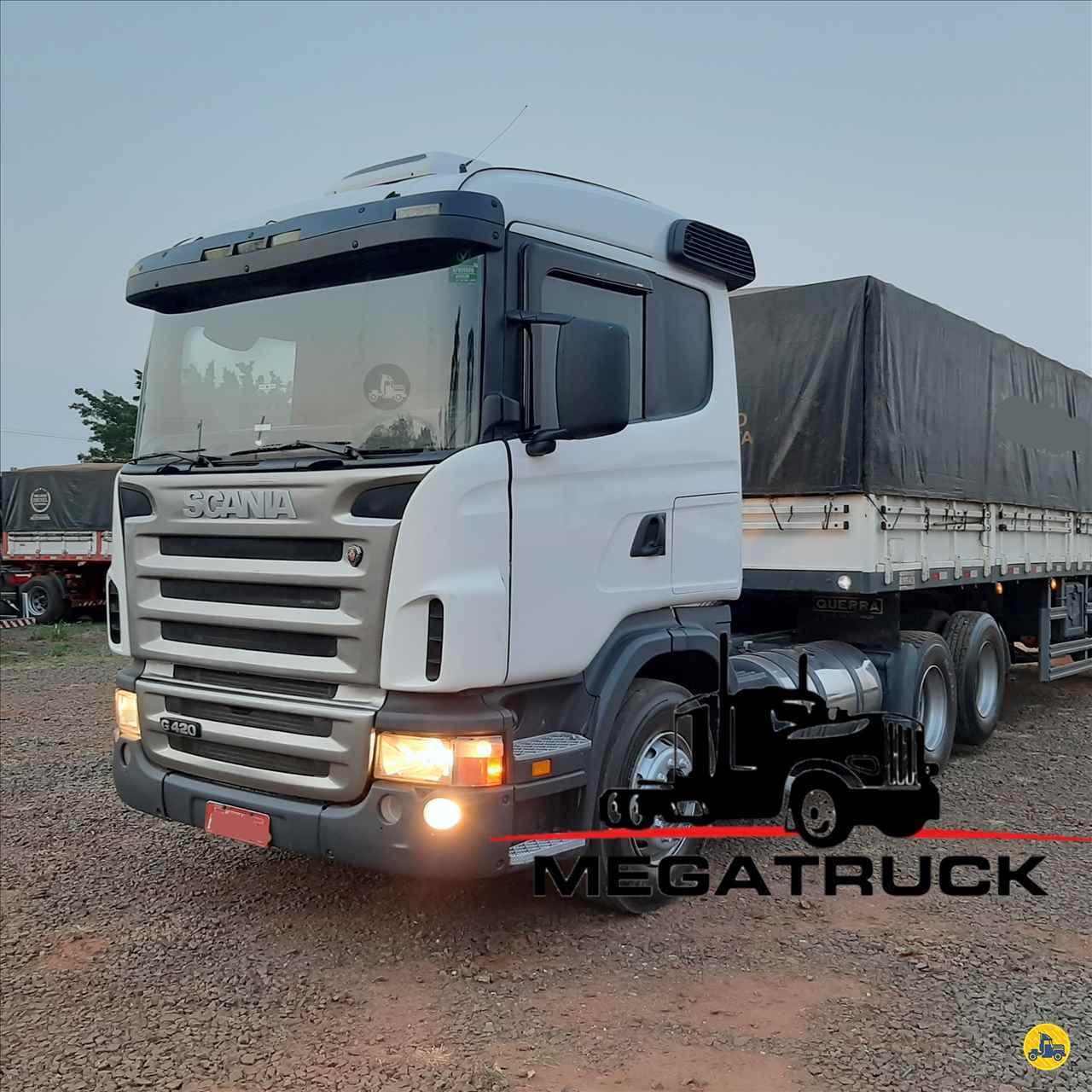 SCANIA 420 de Megatruck Caminhões e Máquinas - CAMPO GRANDE/MS