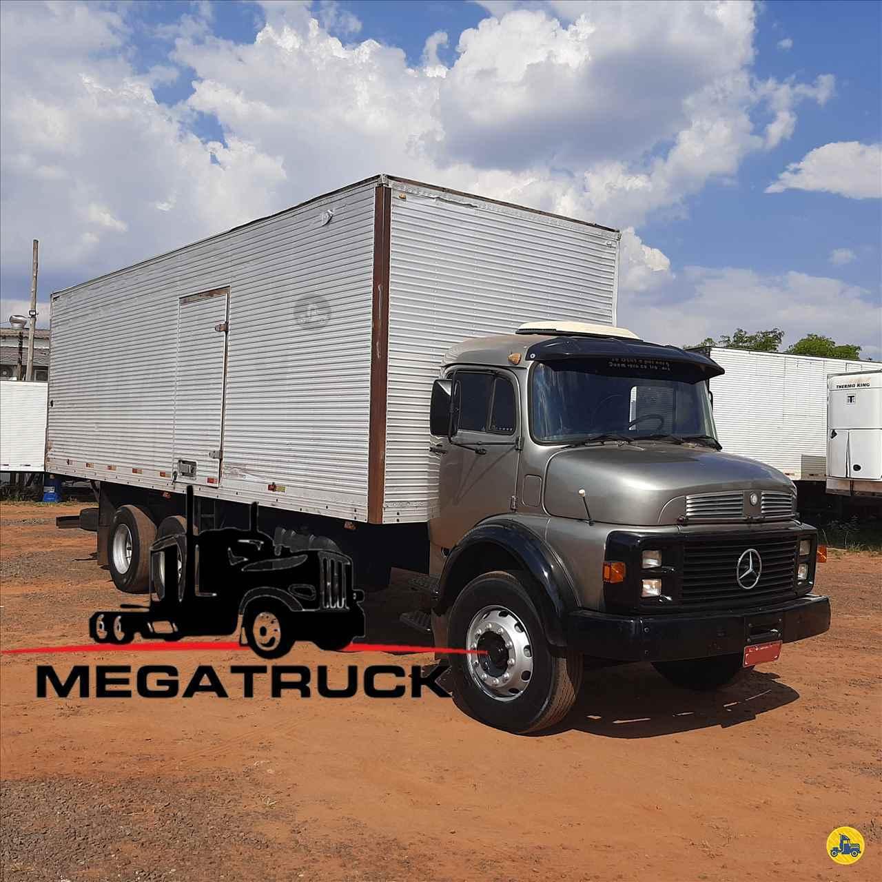 MB 1317 de Megatruck Caminhões e Máquinas - CAMPO GRANDE/MS