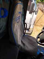 VOLVO VOLVO FH 400  2009/2009 Gazola Caminhões