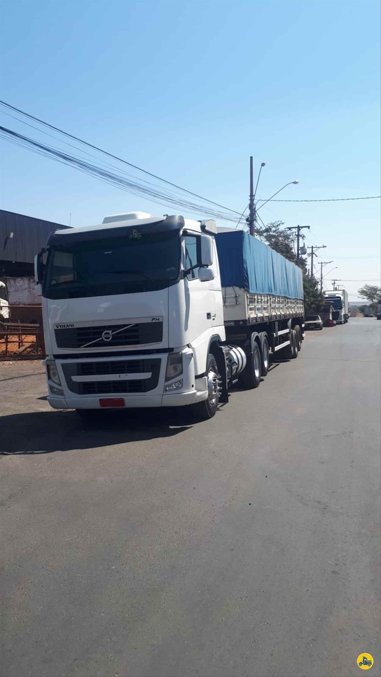 VOLVO FH 440 de Gazola Caminhões - São José do Rio Preto/SP