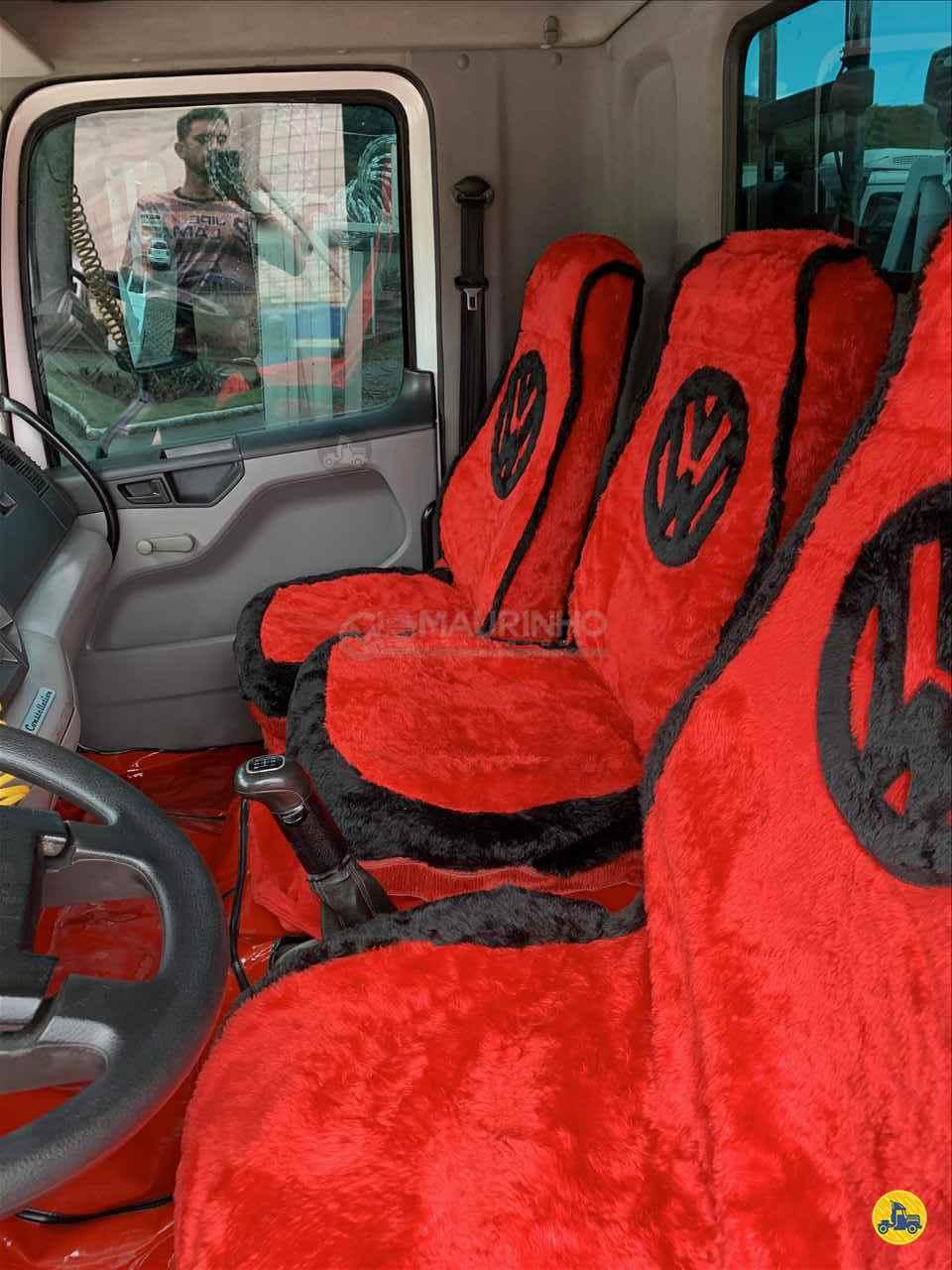 VOLKSWAGEN VW 13180 140000km 2009/2010 Maurinho Caminhões