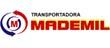 Transportadora Mademil logo