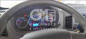 FOTON FOTON 3.5-14 DT 0km 2020/2021 GM Caminhões