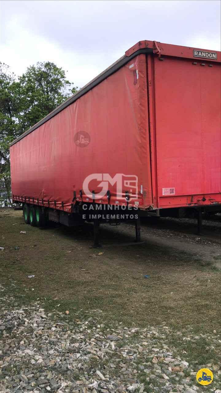 BAU SIDER de GM Caminhões - CURITIBA/PR
