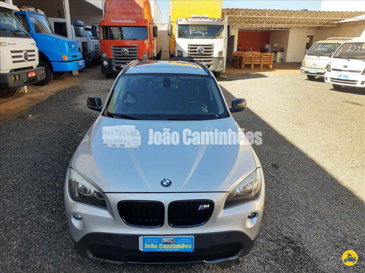CARRO BMW X1 João Caminhões BRASILIA DISTRITO FEDERAL DF